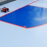 commercial synthetic ice rink, commercial synthetic ice, community ice rink,backyard rink