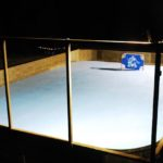 backyard synthetic ice rink photos, backyard synthetic ice rink, synthetic ice rink