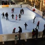 synthetic ice rental, commercial synthetic ice rink, commercial synthetic ice, community ice rink