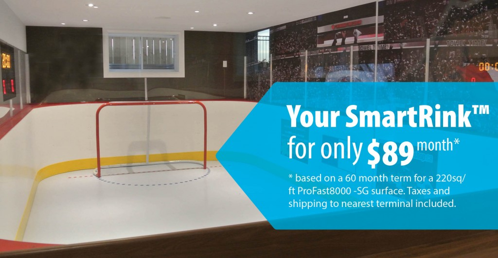 synthetic ice financing