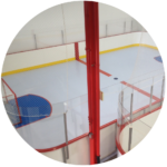 community synthetic ice