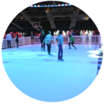 synthetic ice events
