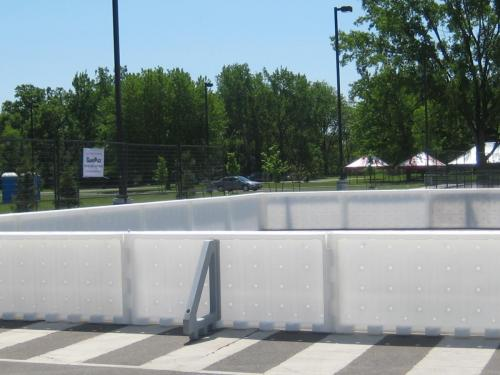 Community Rink Boards