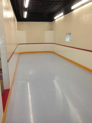 Hockey  Training Facility