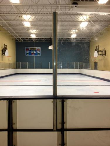 Ice Rinks for Communities