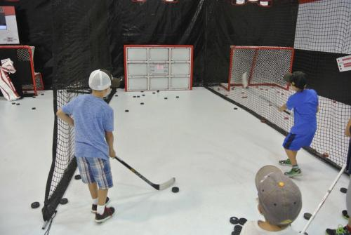 Top Shot Hockey Training